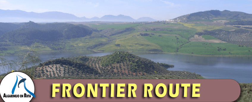 Frontier route